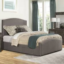 Bed Frame With Drawers Storage Beds You U0027ll Love Wayfair