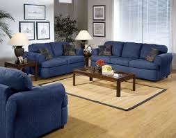 Blue Living Room Set Blue Sofa Set Living Room Stylish Navy Bedroom Ideas