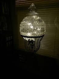 hobby lobby garden lights next time you re at hobby lobby grab some string lights and copy