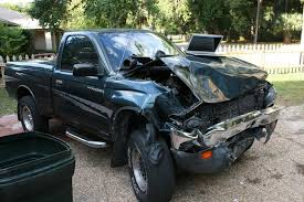 wrecked toyota trucks for sale 1996 tacoma reg cab 4x4 salvage parts for sale tacoma