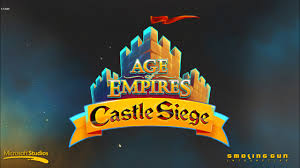microsoft siege this is age of empires castle siege ปล อยลง ios