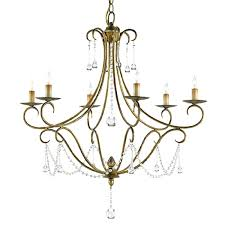 Oyster Chandelier Currey And Co Chandeliers U2013 Eimat Co