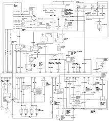 2005 ranger wiring diagram 2005 wiring diagrams instruction