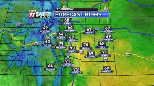 kktv 11 news colorado springs pueblo kktv weather