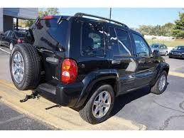 jeep liberty 2003 4x4 2003 jeep liberty edition 4x4 for sale 14 used cars from 3 467