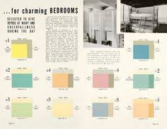 interior color schemes 6 color palettes based on early 1900s vintage bedrooms
