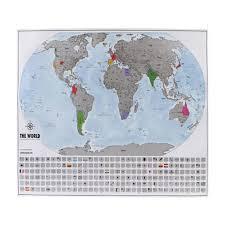 California Travel Tracker images World map travel tracker maps jpg