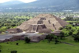 the pyramid of sun mexico world u0027s most beautiful places