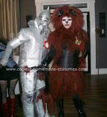Tin Man Costume Coolest Lion And Tin Man Costumes Tin Man Costumes Tin Man And