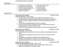 Best Account Manager Resume Example Livecareer by 100 Account Director Resume Director Resume Sample Free