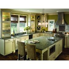 Standard Kitchen Counter Height by Granite Countertop Standard Kitchen Cabinet Travertine