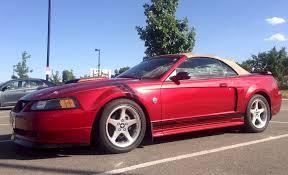 Black 04 Mustang Gt 2004 Mustang Gt