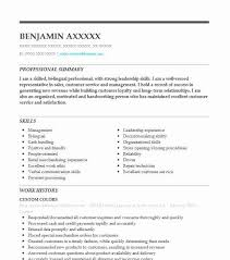 Resume Availability Section Best Counter Desk Attendant Equipment Specialist Resume Example