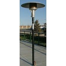 Garden Radiance Patio Heater by Natural Gas Patio Heaters You U0027ll Love Wayfair