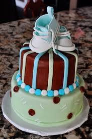 doodlepie cakes baby boy shower