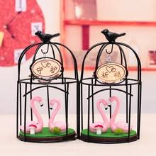 buy birdcage ornament and get free shipping on aliexpress