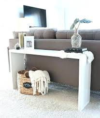 table behind couch name table behind couch name table sofa combo onesong me