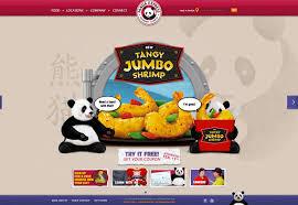 15 food and restaurant web designs webdesigner depot