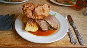 britische küche englische küche