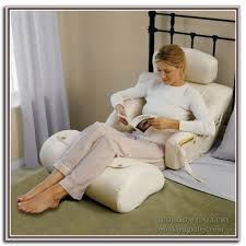 broyhill adjustable wedge gel memory foam pillow walmart com bedding design sit up in pillow broyhill adjustable gel memory