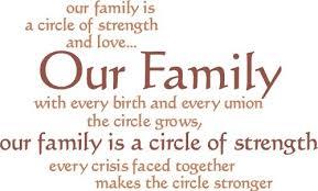 a happy family is but an earlier heaven george bernard shaw