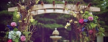 wedding arches outdoor wedding arches femaline
