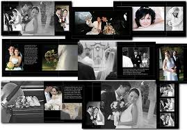 12x12 wedding album templates psd arc4studio