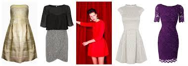 five fabulous party dresses for under u20ac100 beaut ie