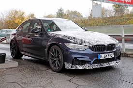 luxury bmw m3 the bmw m3 cs will soon be a reality autoguide com news