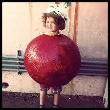 Halloween Costumes Kids Halloween Costume Meatball