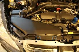diy gen 4 engine u0026 cabin air filter replacement subaru outback