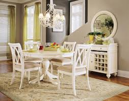 White Round Kitchen Table by Small Round Kitchen Table And Chairs Reeded Legs Drop Leaves