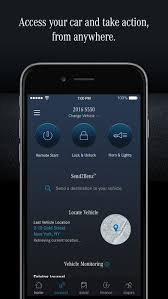 mbrace mercedes mercedes me usa on the app store