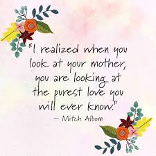 Mother And Daughter Love Quotes by 11 Mother U0027s Day Poems And Quotes That Definitely Lead To All The