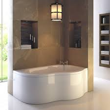 bathtubs idea awesome corner baths corner bath vanities cabinets shower bathtubs idea surprising corner baths bathroom style with lamps and faucet and shelf and towels