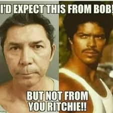 La Bamba Meme - bob morales home facebook