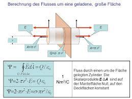 fläche zylinder berechnen lösungsweg satz gauß ppt herunterladen
