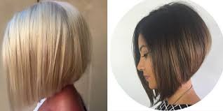pictures of graduated bob hairstyles gorgeous graduated bob haircuts