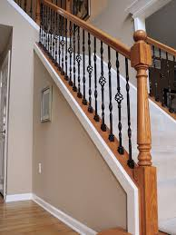 Baluster Design Ideas 52 Best Escaleras Images On Pinterest Stairs Staircase Design