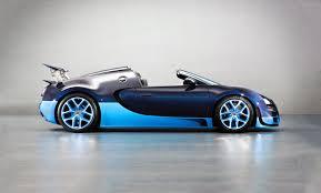 Bugatti Starting Price Veyron 16 4 Grand Sport Vitesse Bugatti