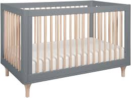 Modern 4 In 1 Convertible Crib by Bedroom Have An Awesome Nursery Filled With Best Collection Of