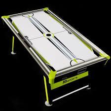 air powered hockey table md sports 6 7 air powered hockey table reviews wayfair ca