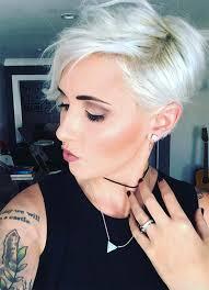 platinum hairstyles for older women 100 short hairstyles for women pixie bob undercut hair