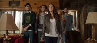 cabin fever movie 2002 first trailer for cabin fever remake offers up some very