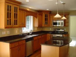 The  Best Small L Shaped Kitchens Ideas On Pinterest L Shaped - Narrow kitchen cabinets