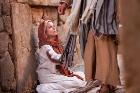 jesus heals a woman of faith jesus heals a woman of faith