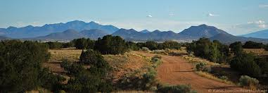 New Mexico mountains images Road to the ortiz mountains new mexico landscape katie 39 s jpg