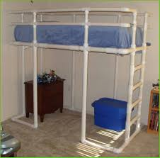 Loft Bed Frames Queen Full Size Loft Bed Frame Is Meant For Children Forest Homes