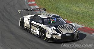 audi r8 gold audi assisted driving audi r8 lms gt3 gold chrome black version by