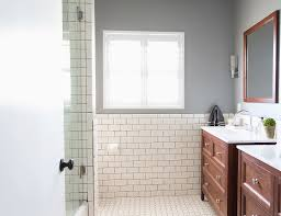Home Bathroom How To Refresh A Bathroom Style Diana Elizabeth